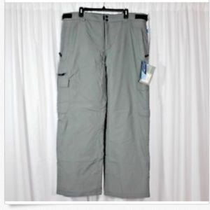 Exposure EXP Project Bobby Insulated Snow Ski Pant
